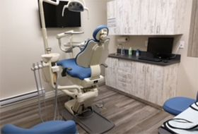 Fonthill Marketplace Dental Clinic