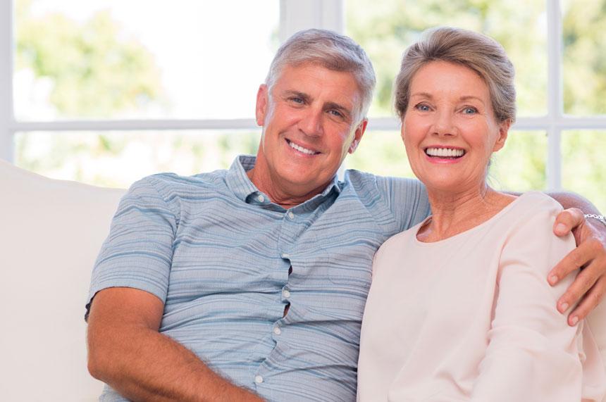 Dentist For Seniors Fonthill & Welland ON