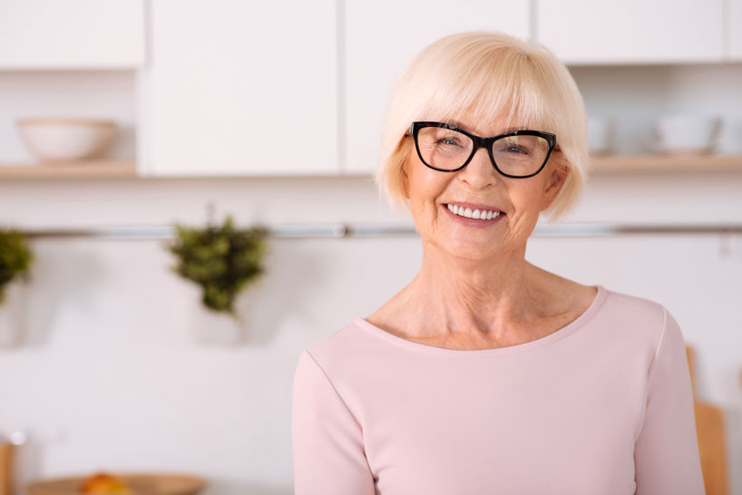 Durable Dentures for Welland & Fonthill, ON