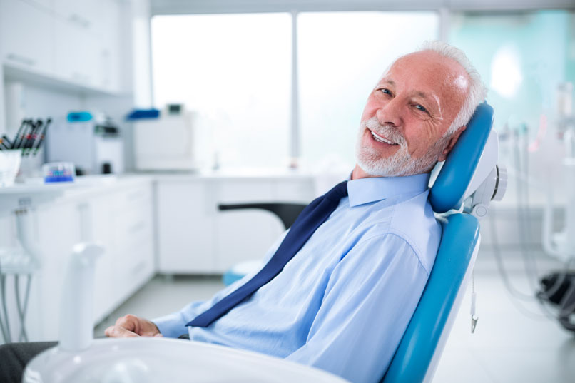 Oral Cancer Screenings Fonthill & Welland, ON